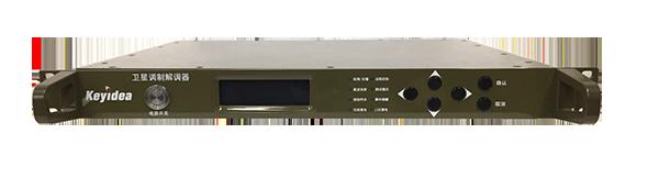 SCPC卫星调制解调器 SM-8000S