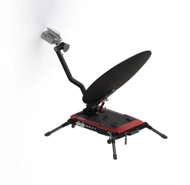 轻型手动卫星便携天线 W系列(SAP07M-C1)